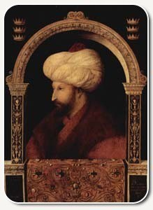 Fatih sultan Mehmed Han (1451 – 1481) Osmanlı devleti