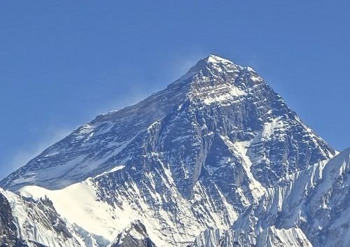 Dünyanın En Yüksek Dağı Nerdedir? Kaç Metre ve İsmi NEdir?