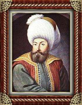 OSMAN GAZİ -(Osmanlı devleti)