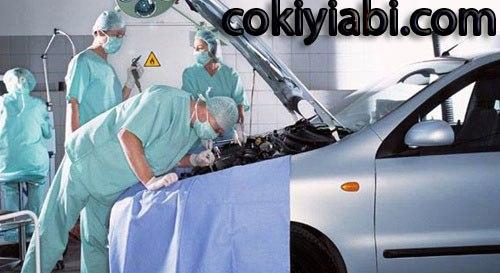 Arabanın kışlık bakımı nasıl yapılır Ögrenin !!! (herkesi ilgilendiren bir konu )
