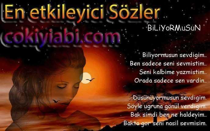 En Etkileyici Harika Sözler  (2014)