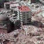 Deprem nedir ? Deprem nasıl Meydana gelir ?Önlemler