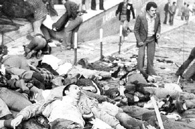 MARAŞ KATLİAMI-1978