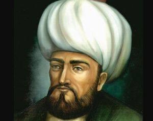 Ahmet yesevi kimdir?