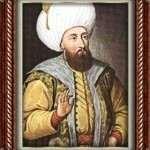 Sultan İkinci Murat (1421 – 1451)Osmanlı devleti