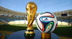 Dünya kupasında 2.tur eşleşmeler ve program