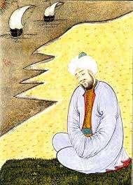 Ahmed ibn el-Mecdî kimdir ? hayatı