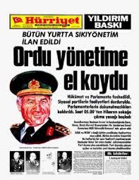 1980 DARBESİ VE SONUÇLARI
