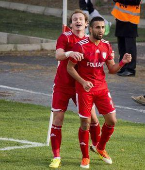 Trabzonspor gol kralını kadrosuna kattı