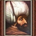 YILDIRIM BAYEZİT (Osmanlı Devleti )(1389 – 1403)