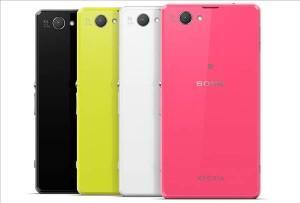 Sony Xperia Z1 Compact2