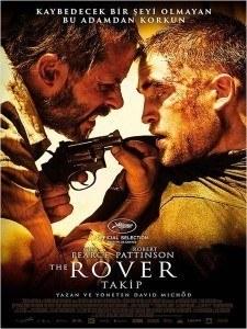 Takip (The Rover) film resmi