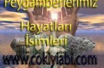 peygamberlerimizin mucizeleri