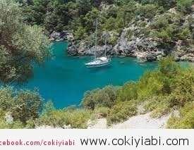 Antalya ilimiz Hakkında Bilgiler (07)
