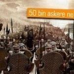 Gizemli Pers ordusunun çözülemeyen  sırrı 2 bin 538 yıl sonra çözüldü