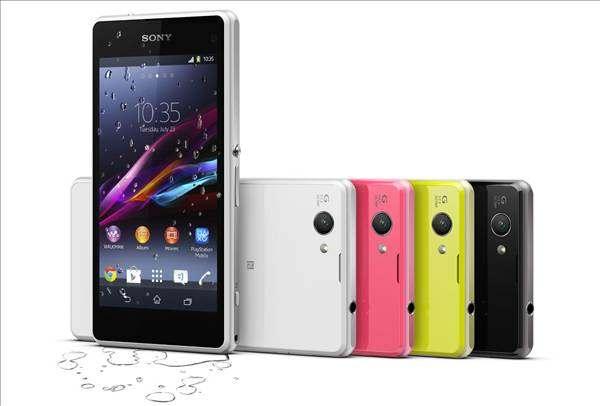 Sony Xperia Z1 Compact' çıktı  neler iyi, neler kötü Öğrenelim?