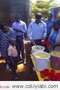 50 cent afrika yardım