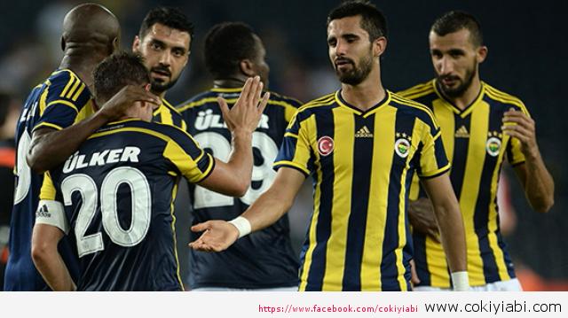 Fenerbahçenin Roma kadrosu belli oldu