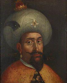 ÜÇÜNCÜ MEHMEDİN HAYATI(1595 – 1603) Osmanlı Devleti