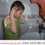 Abdest Alma ,Abdest Nasıl Alınır? Resimli Anlatım