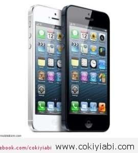 APPLE İPHONE 5S ÖZELLİKLERİ VE RESİMLERİ