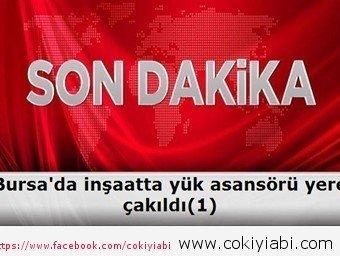 BURSADA VAHİM KAZA.4 ÖLÜ...
