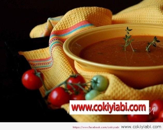 Ezogelin Çorbası Yapımı Ve Malzemeleri