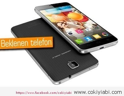 General Mobile Discovery 2.  Beklenen Telofon çıktı Özellikleri vE Fiyatı