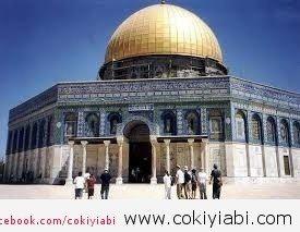 MESCİD-İ AKSA'NIN ÖNEMİ VE TARİHİ