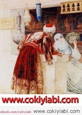 Padişahın kızına aşık olan ve  Evlenmek İsteyen Çobanın ALlah Allah zikri