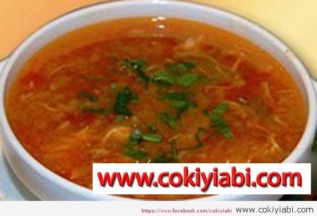 Tavuk Çorbası Yapımı Ve Malzemeleri