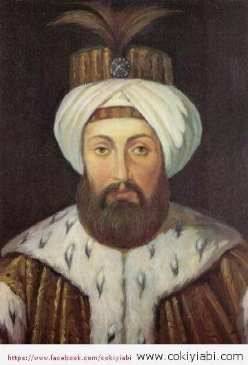 SULTAN ÜÇÜNCÜ OSMAN (1754 – 1757) Osmanlı Devleti