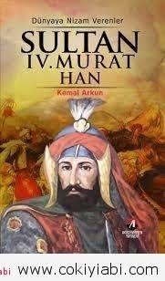IV. Murat'ın olağanüstü kuvveti (Osmanlı Devleti)