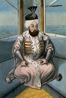 II. SÜLEYMAN HAYATI  (1687-1691)Osmanlı Devleti
