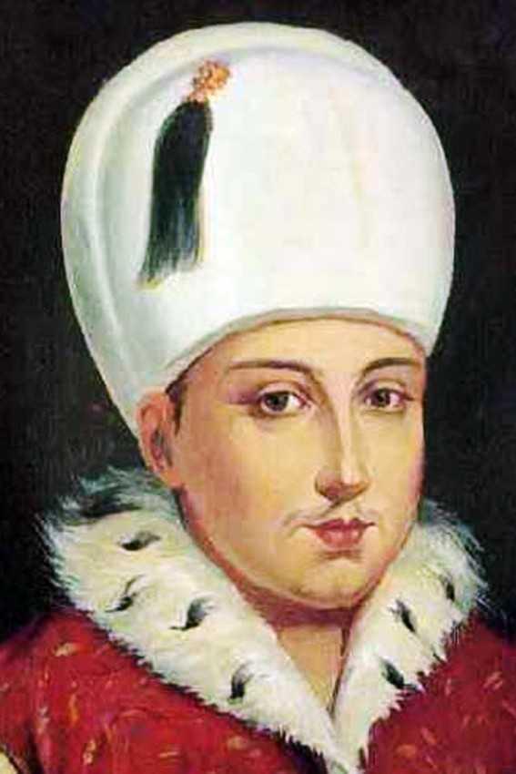İKİNCİ OSMAN (GENÇ OSMAN) HAYATI (1617 – 1622) Osmanlı Devleti