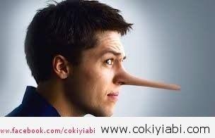 NEden Yalan söylenir Yalan söylemeye Neden gerek duyarız