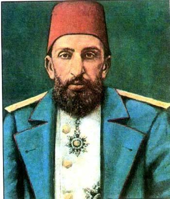 SULTAN ABDÜLHAMİT  Hayatı (1774 – 1789)Osmanlı Devleti