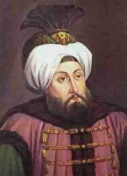 SULTAN İKİNCİ AHMET HAYATI (1691 – 1695( Osman Devleti