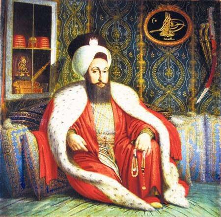 Sultan III Ahmet Hayatı (1703 – 1730) Osmanlı Devleti
