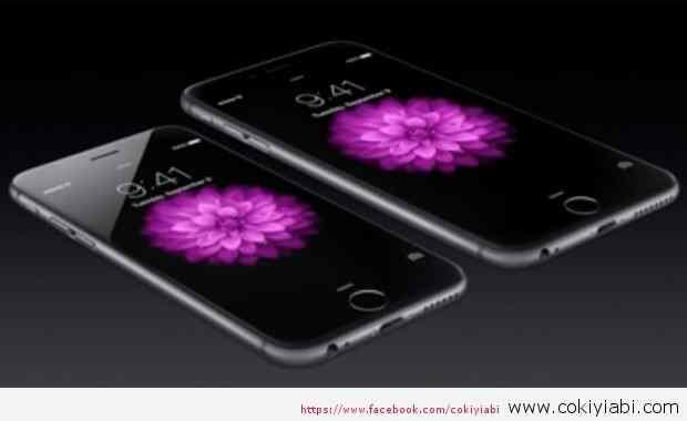 Apple iPhone 6 ve iPhone 6 Plusu tanıtımını yaptı ve fiyatı
