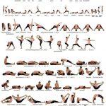 egzersiz hareketler resimli