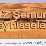HZ.ŞEMUN ALEYHİSSELAM'IN HAYATI