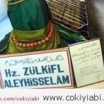 ZÜLKİFL ALEYHİSSELAM'IN HAYATI