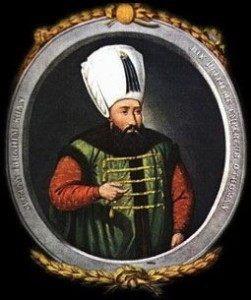 sultan ibrahim kimdir