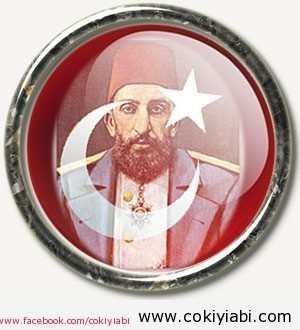Sultan ikinci Abdülhamid'in Hayatı