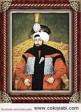 SULTAN DÖRDÜNCÜ MUSTAFANIN HAYATI  (1807 – 1808)Osmanlı Devleti