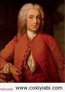 Carl Linnaeus hayatı