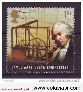James Watt  hayatı