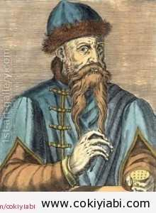 Johannes Gutenberg hayatı