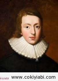John Milton hayatı